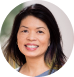 Pam Ling UCSF Health Headshot_circle